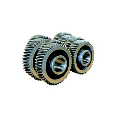 loose gears & pinions