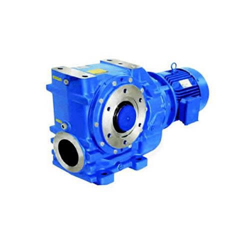 universal geared motors
