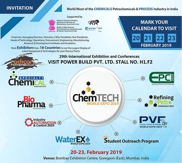 Chemtech2018 invitation