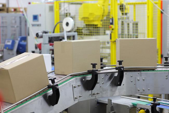 elecon Material Handling industry
