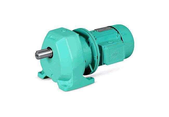 elecon Compact Geared Motor