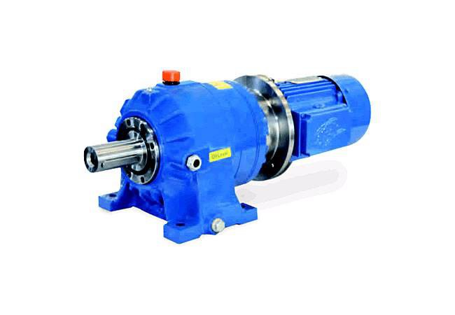 PBL product Planetary Geared Motor